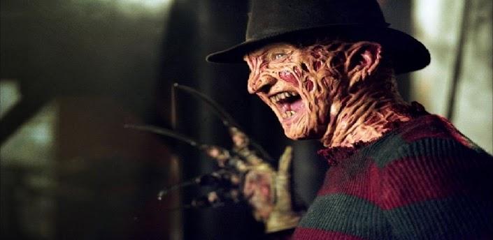 Freddy Krueger Live Wallpaper 705x344
