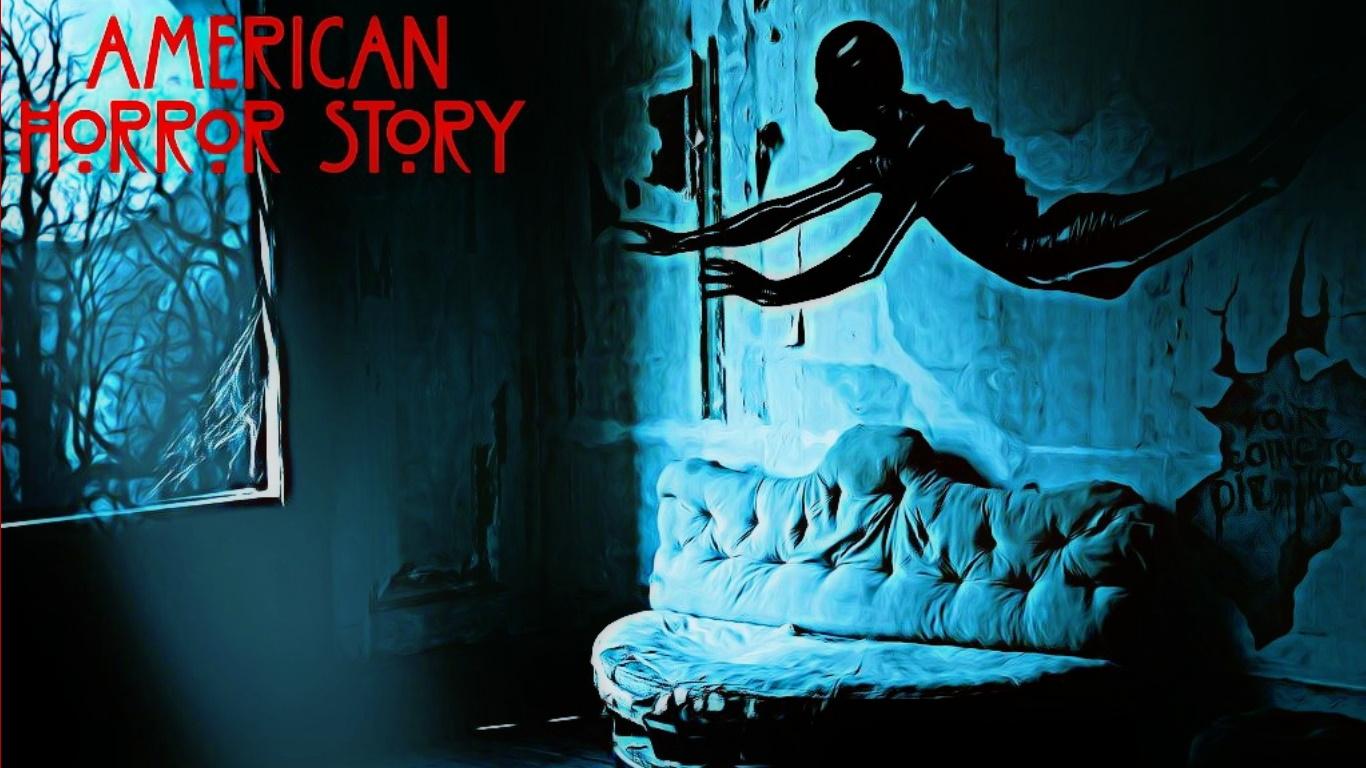 american horror story wallpaper wallpapersafari