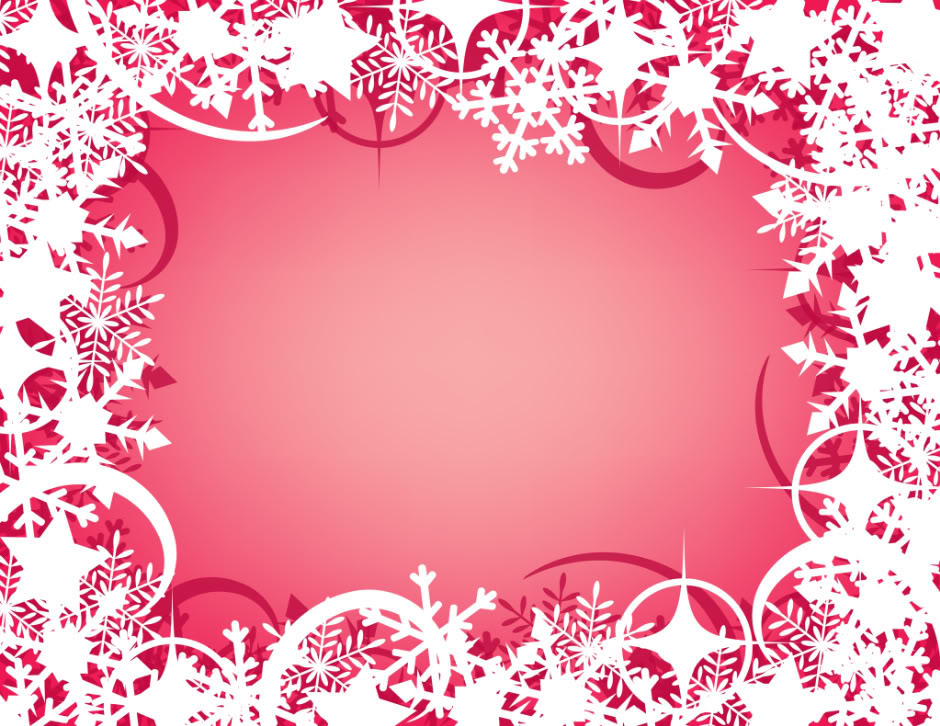 Girly Christmas Wallpapers - WallpaperSafari