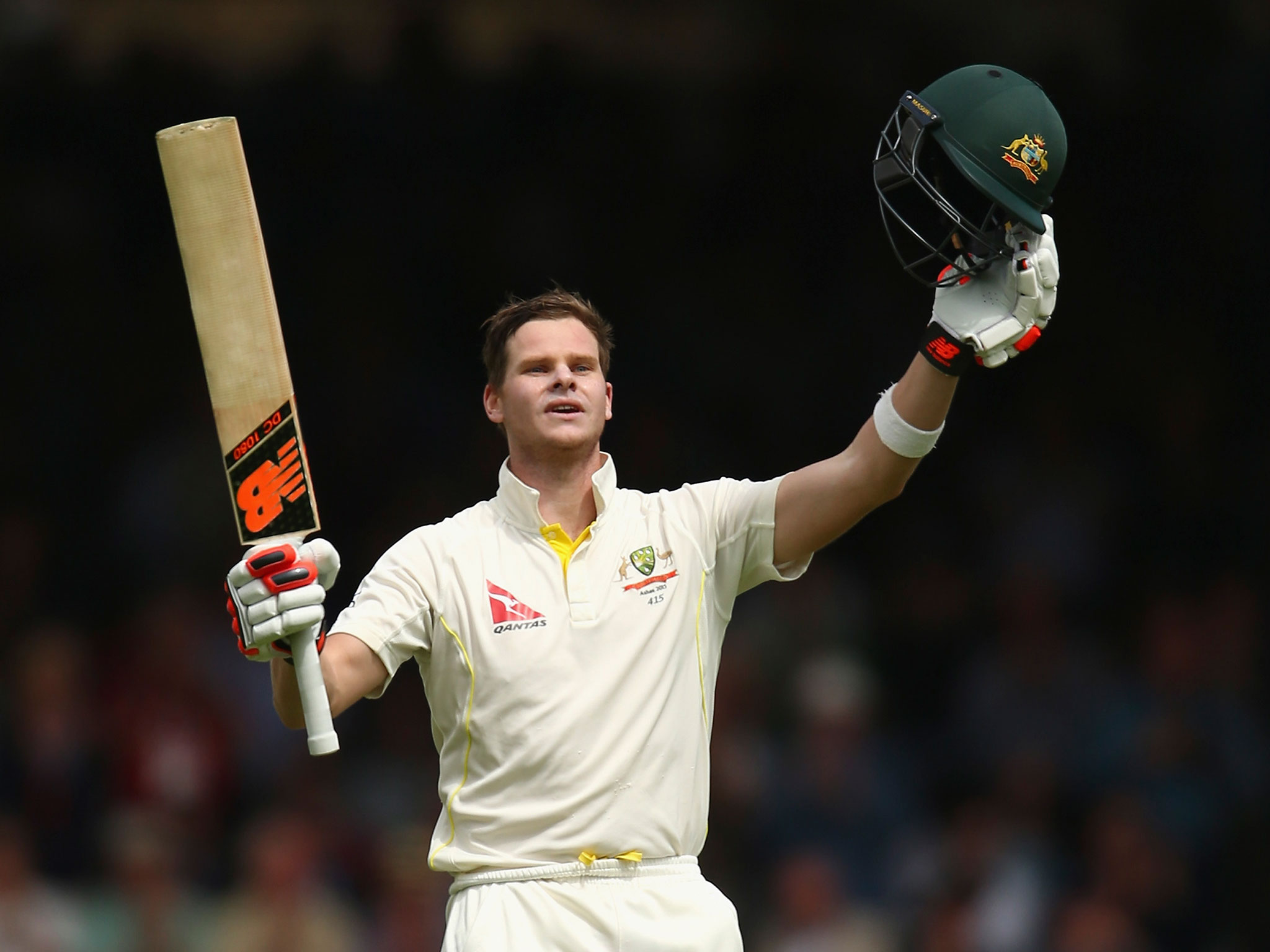 Ashes 2015 Steve Smith double century at Lords marks an 2048x1536