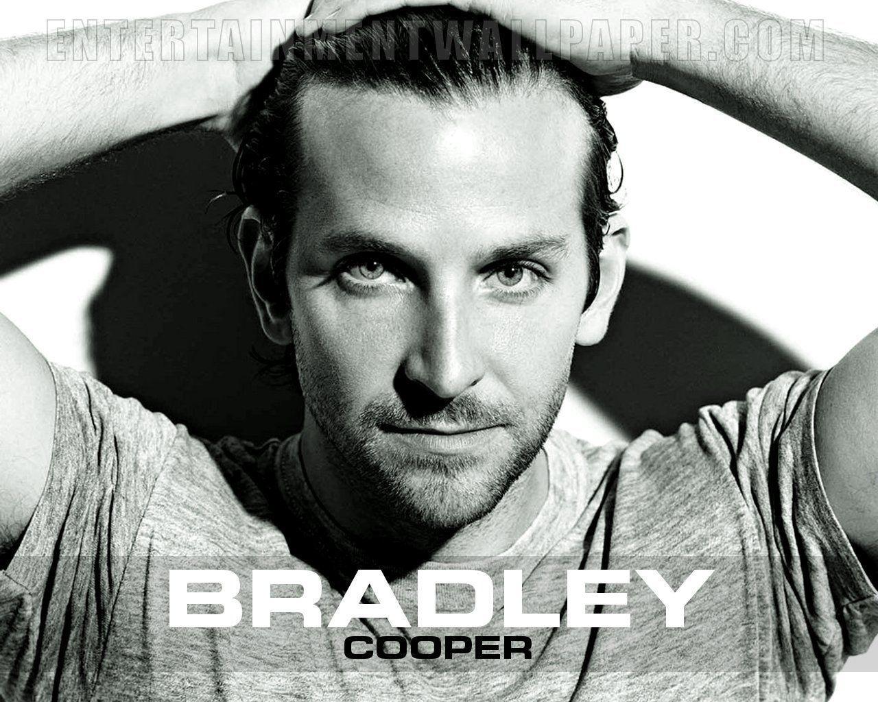 Bradley Cooper Wallpapers 1280x1024