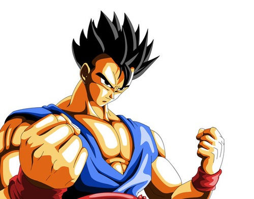 Back Gallery For Ultimate Gohan Wallpaper 500x392