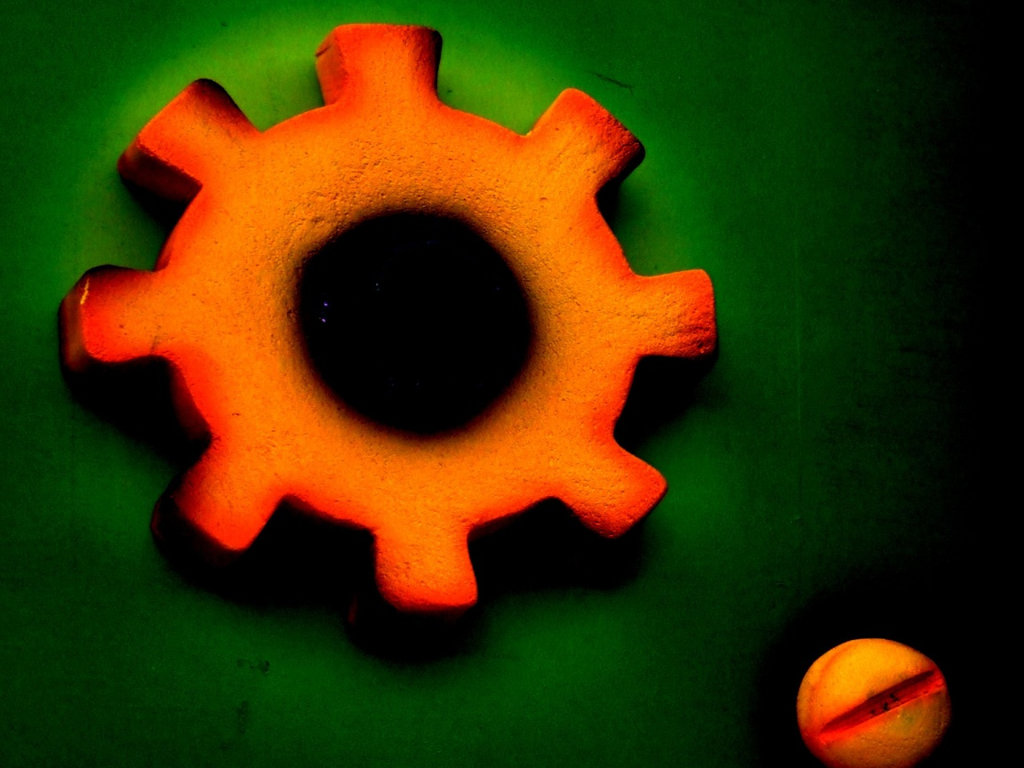 Orange and green 1152x864 wallpaper download page 237543 1152x864