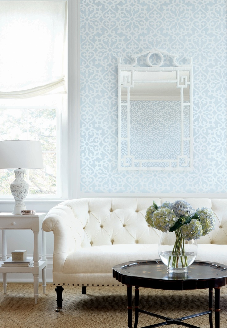 Thibaut Wallpaper in Australia   DIY Decorator 736x1063