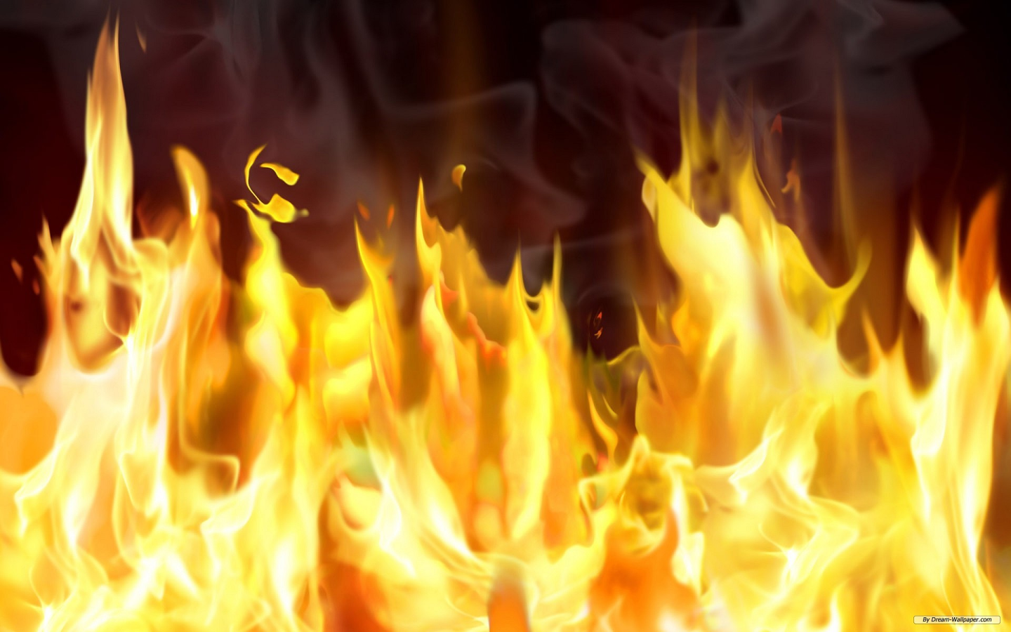 background in high resolution for Get Moving flames background 1440x900