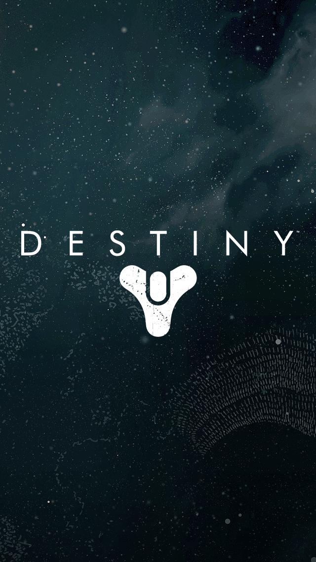 Destiny iPhone Wallpaper by Hylacola 640x1136
