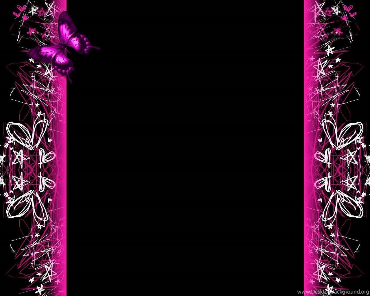 Hearts Myspace Backgrounds Desktop Background 1280x1024