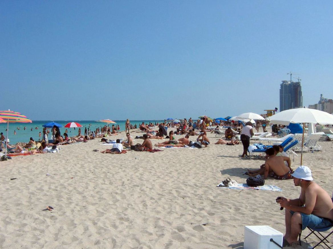 people image World Most Popular Places Miami Beach Florida Wallpapers 1168x876