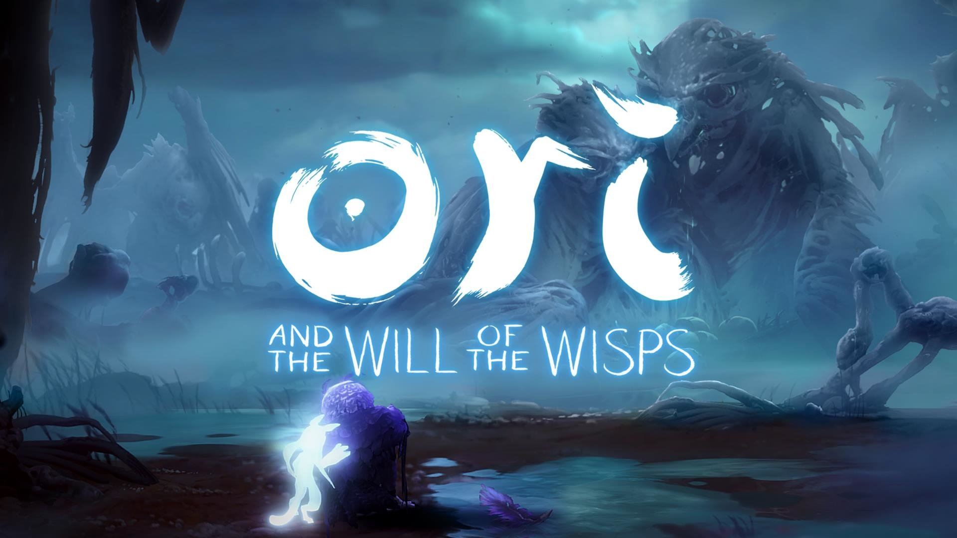 Ori and the Will of the Wisps HD Wallpaper Background Image 1920x1080