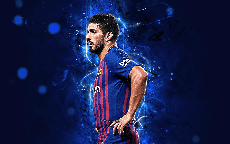 Luis Suarez HD Wallpaper Background Image 2880x1800 ID 2880x1800