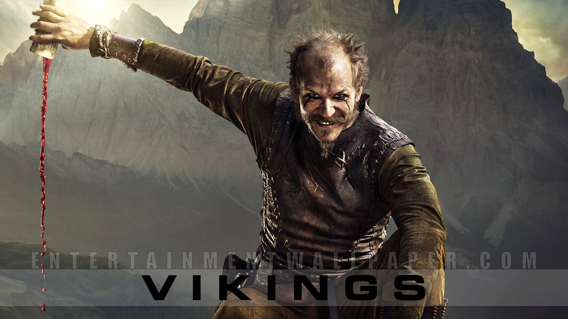 Si eres fan de vikingos algun wallpaper te llevas hd   Taringa 1920x1080