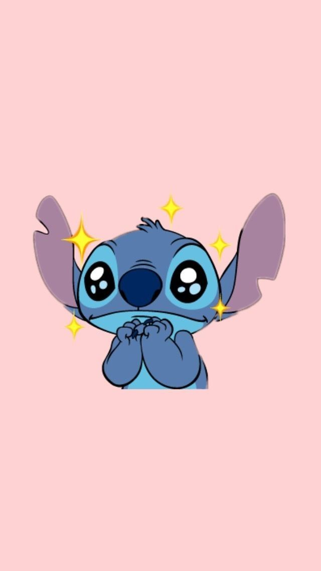 Stitch wallpaper Cute emoji wallpaper Cute disney wallpaper 640x1136