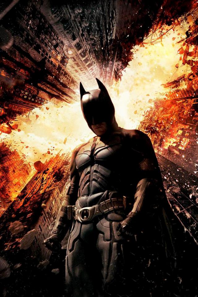 Dark Knight iPhone Wallpaper - WallpaperSafari The Dark Knight Rises Iphone Wallpaper