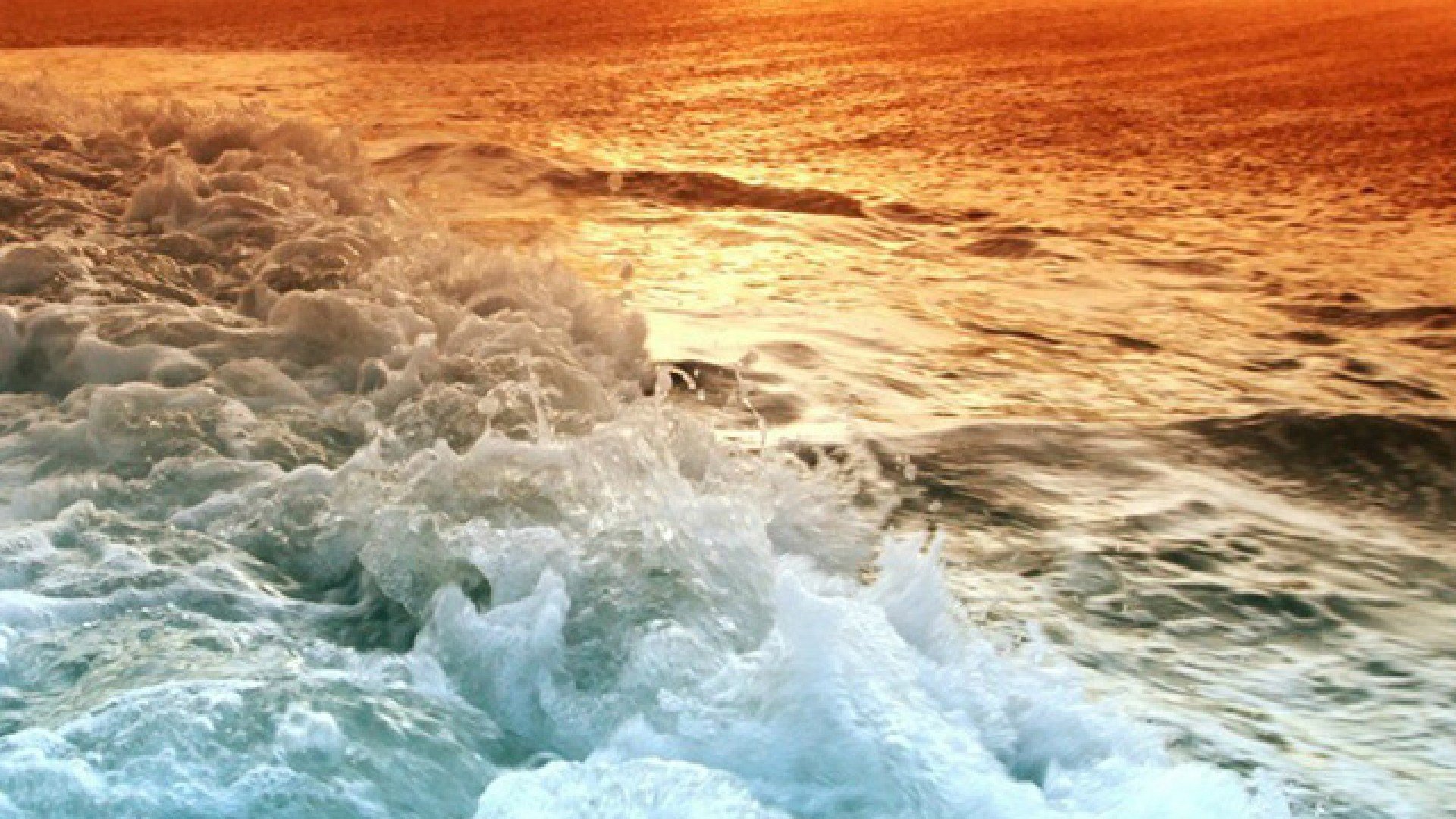 Download Ocean Beach Sunset Hd Iphone Wallpapers Part Two Hd 1920x1080