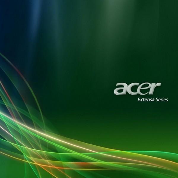 Acer Wallpaper Green