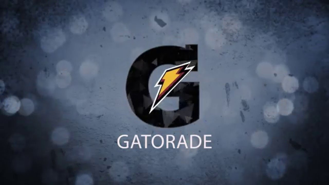 Gatorade Commercial 1280x720