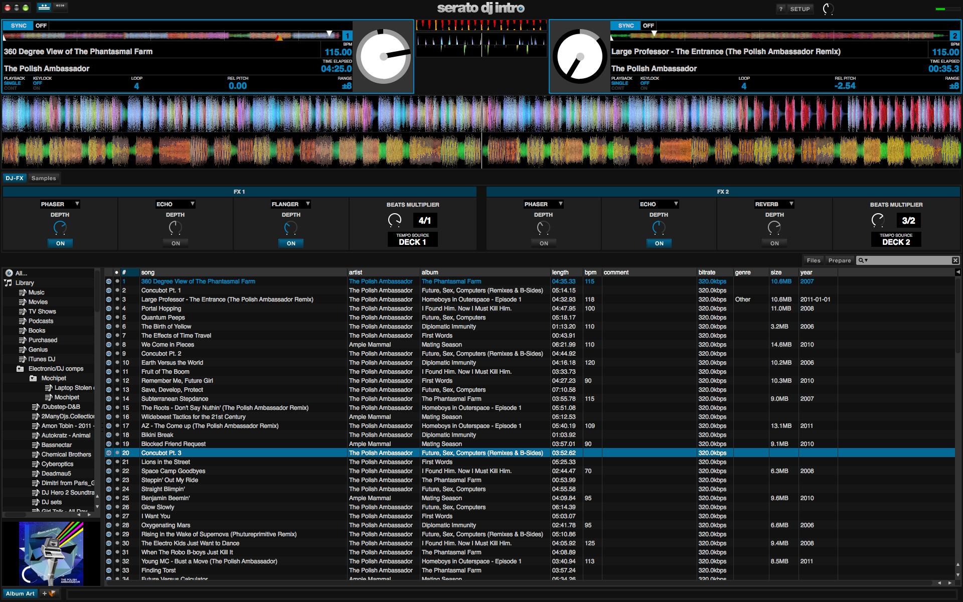 48+] Serato DJ Wallpapers on WallpaperSafari
