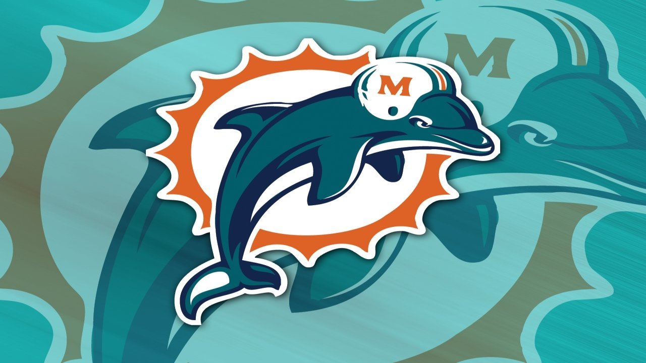 Sports Wallpapers Miami Dolphins Wallpaper For Ipad 10038 1280x1024 1280x720
