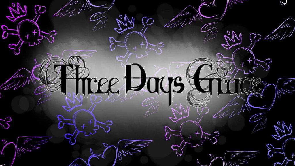 Three Days Grace Wallpaper by edizzle13 1024x576