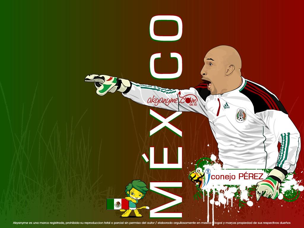 Mexican Soccer Logo Wallpaper Mexico national football team 1024x768