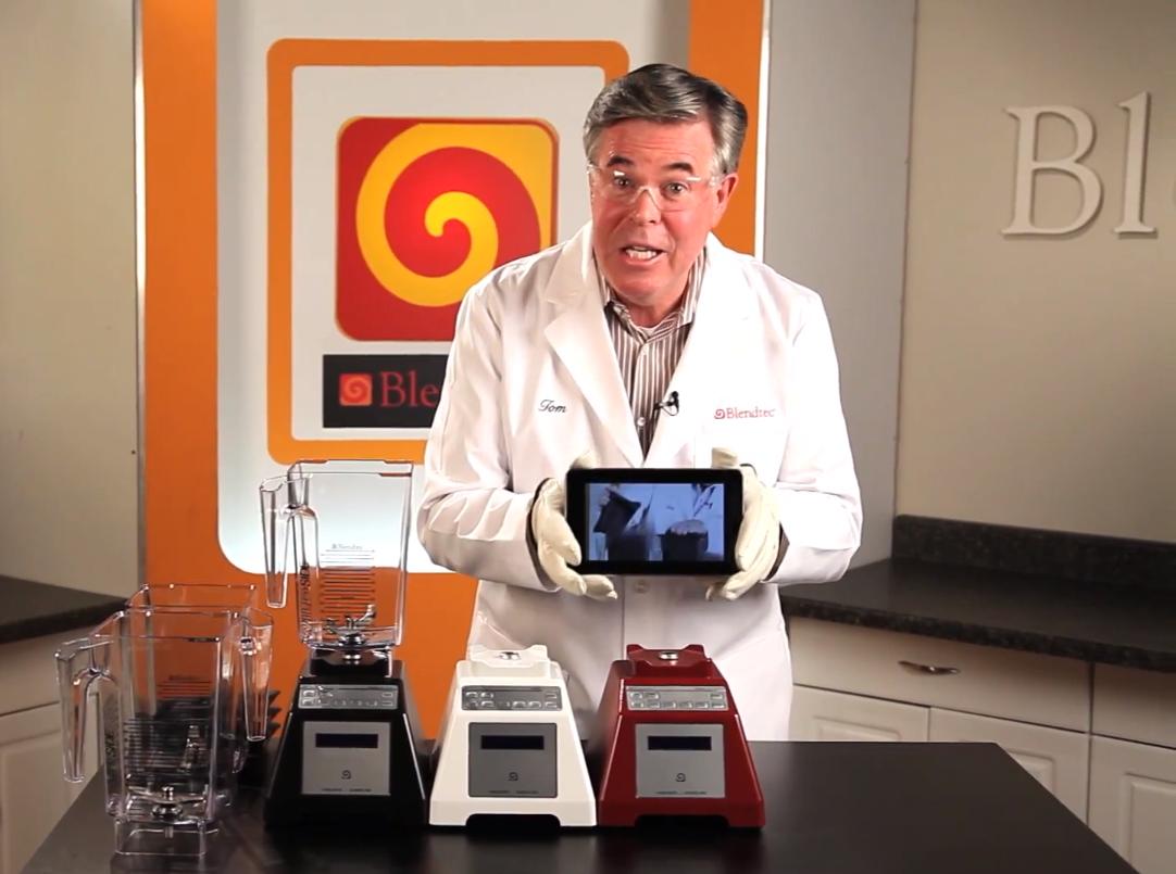Blender Test iPad Mini vs Nexus 7 vs Kindle Fire HD [VIDEO] 1082x805