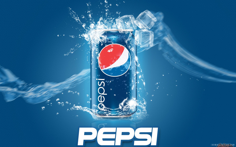 Pepsi Logo Wallpaper Wallpapersafari