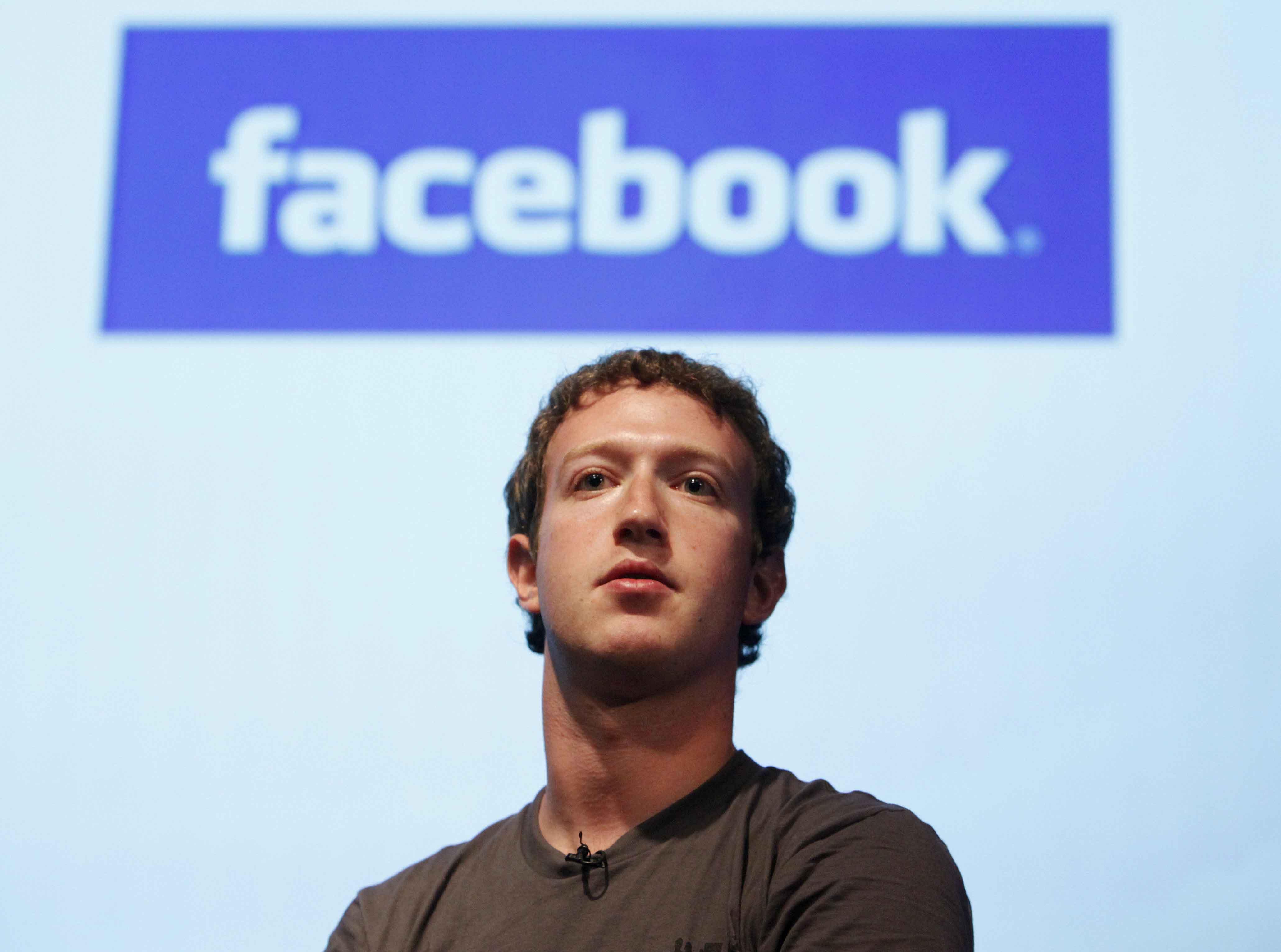 Mark Zuckerberg Facebook Wallpaper Photos 59729 4123x3064px 4123x3064
