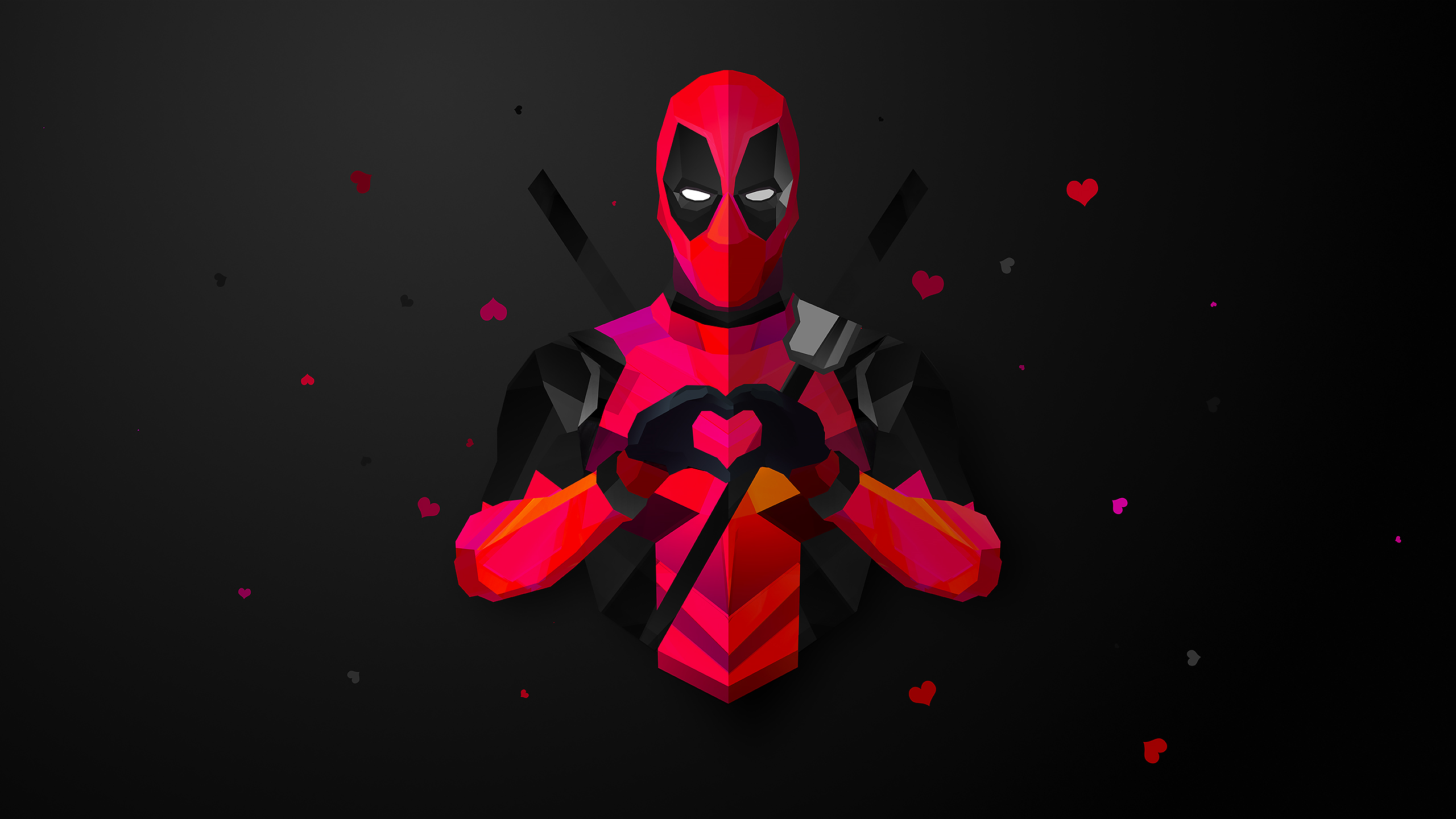 Download Deadpool Wallpapers 2560x1440
