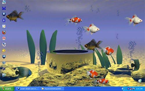 download Animasi Desktop ini langsung saja klik kanan pada gambar 500x313