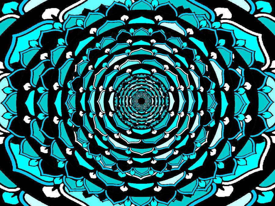 Aomi Mandala Desktop Wallpaper by AomiArmster 900x675