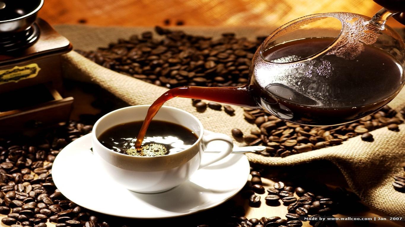 Coffee hd wallpaper wallpapersafari for Arabic cuisine history