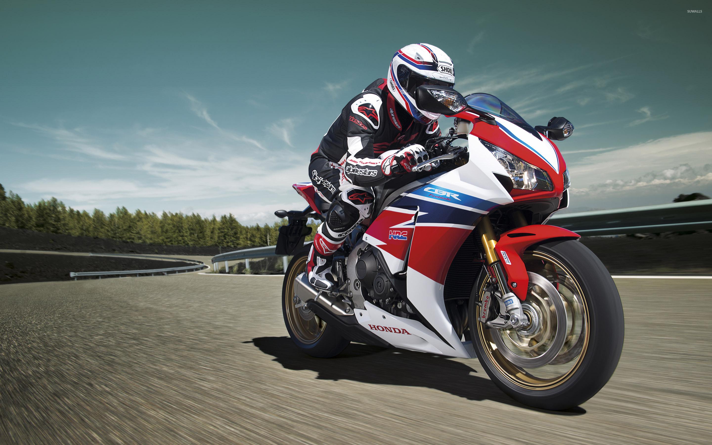Honda CBR1000RR 6 Wallpaper Motorcycle Wallpapers 30069 2880x1800