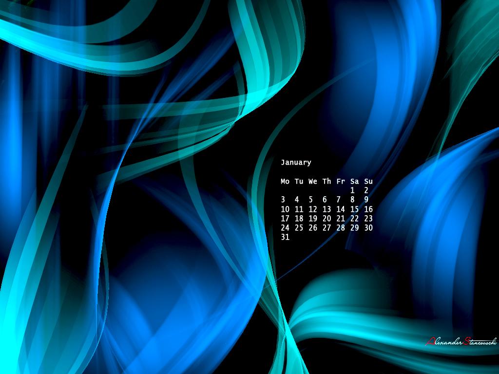 January Wallpaper FreeComputer Wallpaper Wallpaper Downloads 1024x768