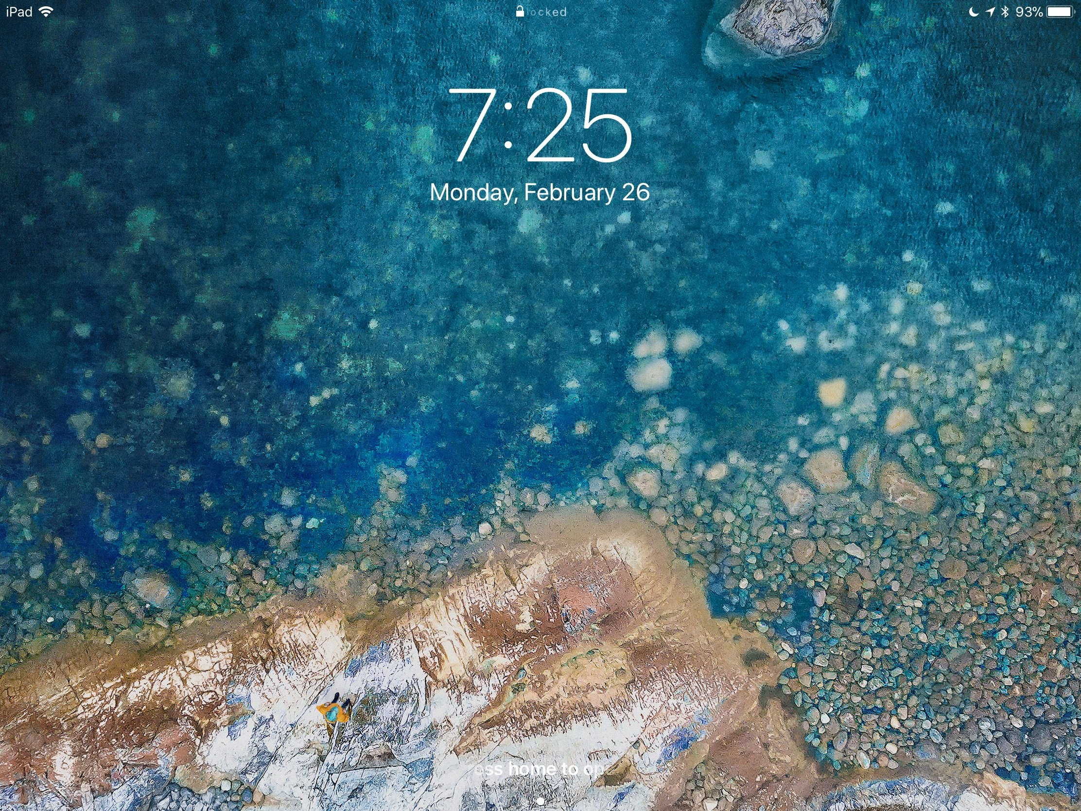 How To Change Your iPad Wallpaper 2224x1668