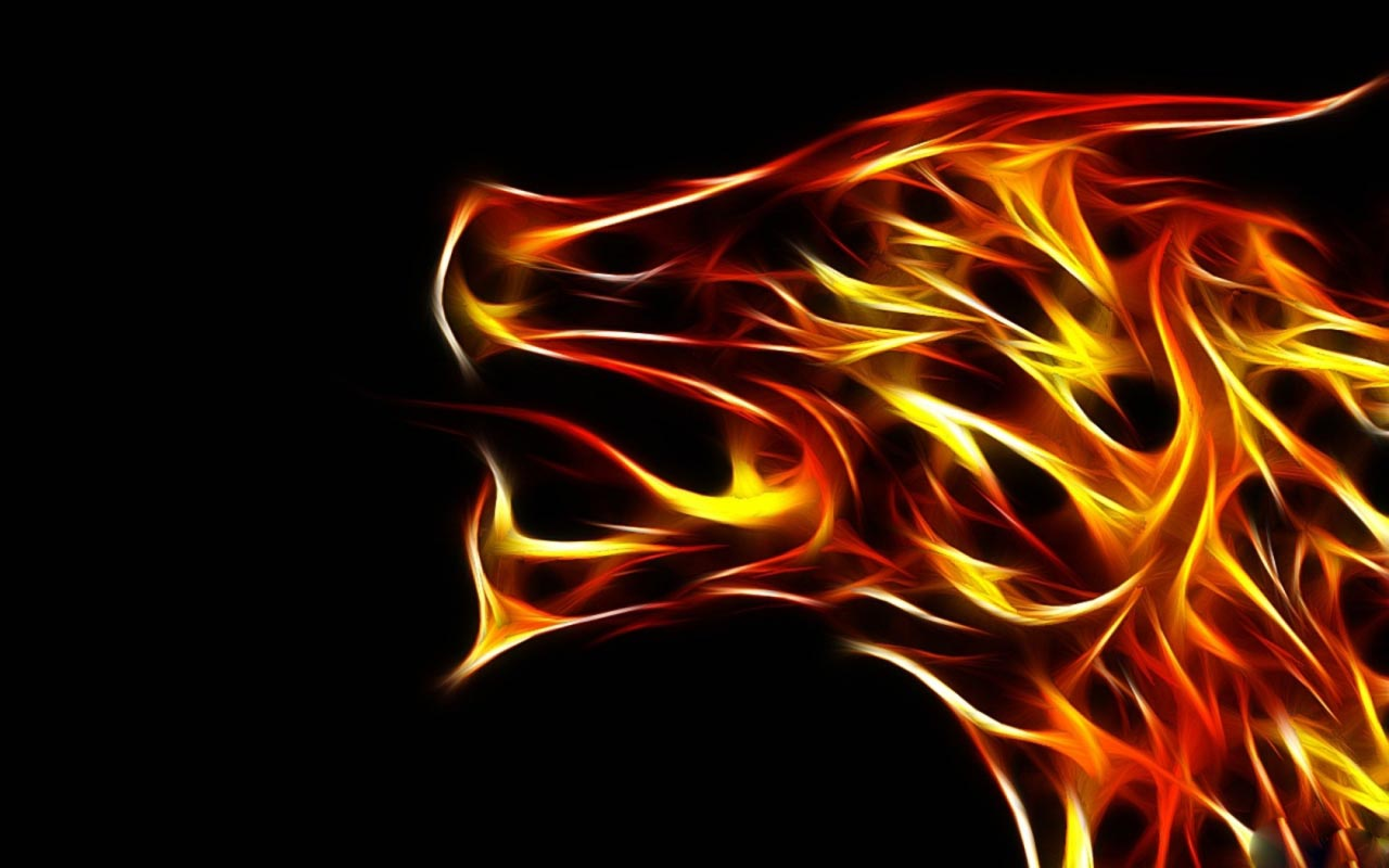 Fire Desktop Backgrounds 1280x800