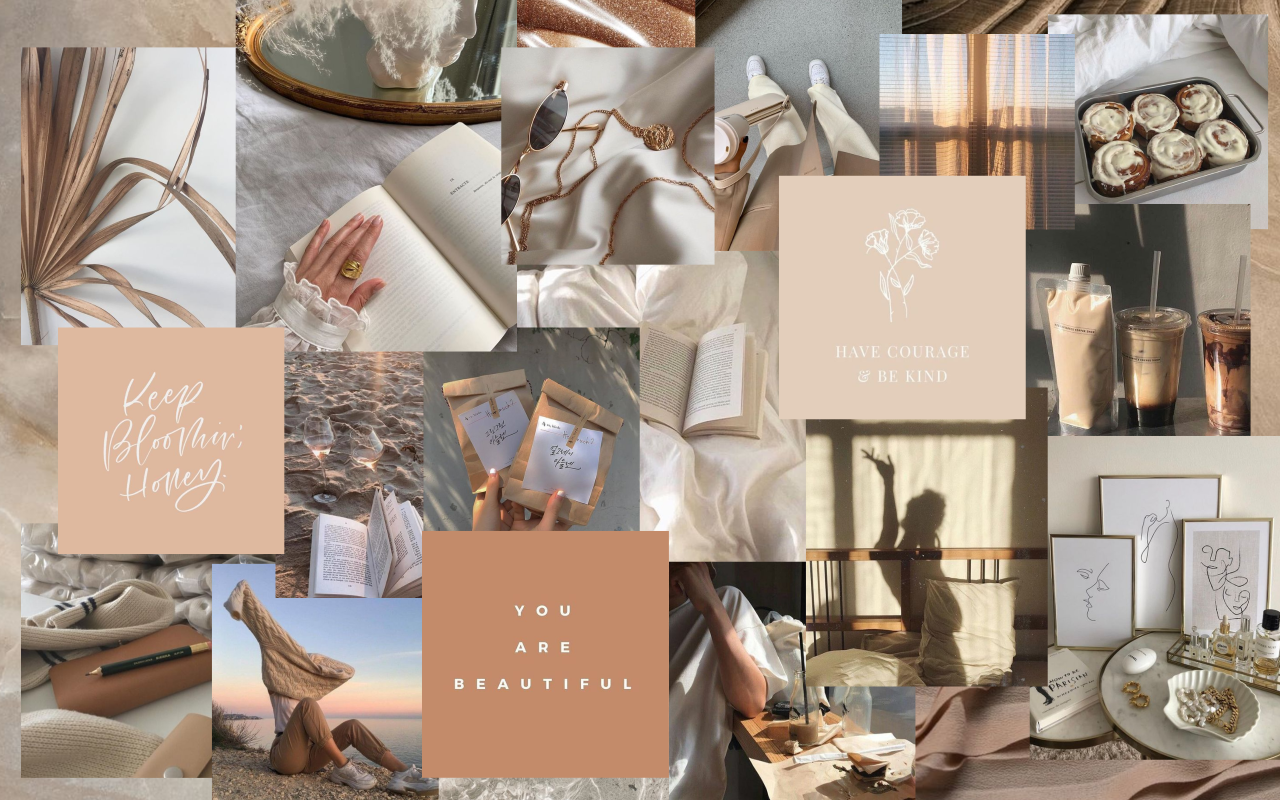 Wallpapers by Oliw Beige vol2 2560x1600px 1280x800