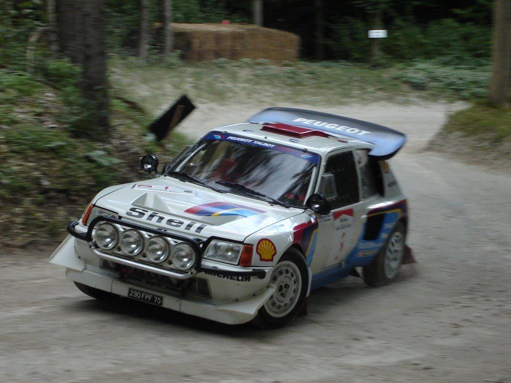 Group B Rally Cars The Killer S Medium 5jpg Pictures 1024x768