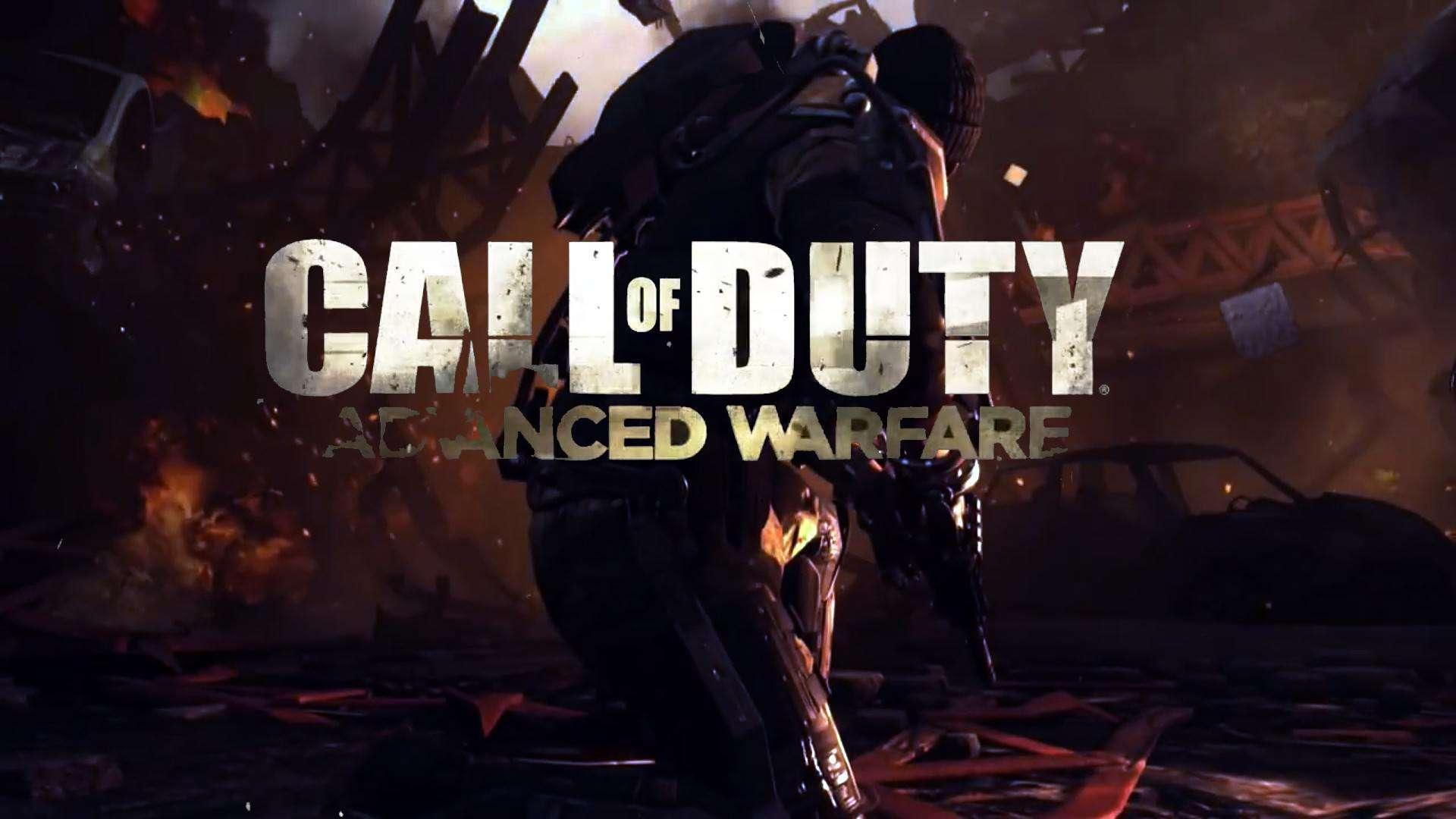 Download Call of Duty Advanced Warfare 04 HD Wallpaper HDWallWide 1920x1080