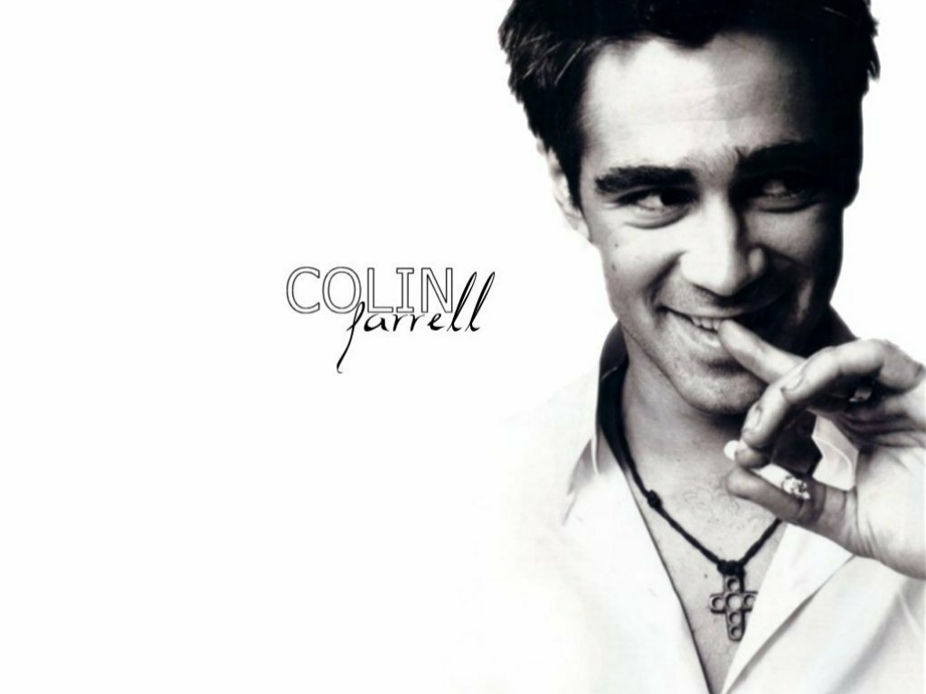download Download Colin Farrell wallpaper 1024x768