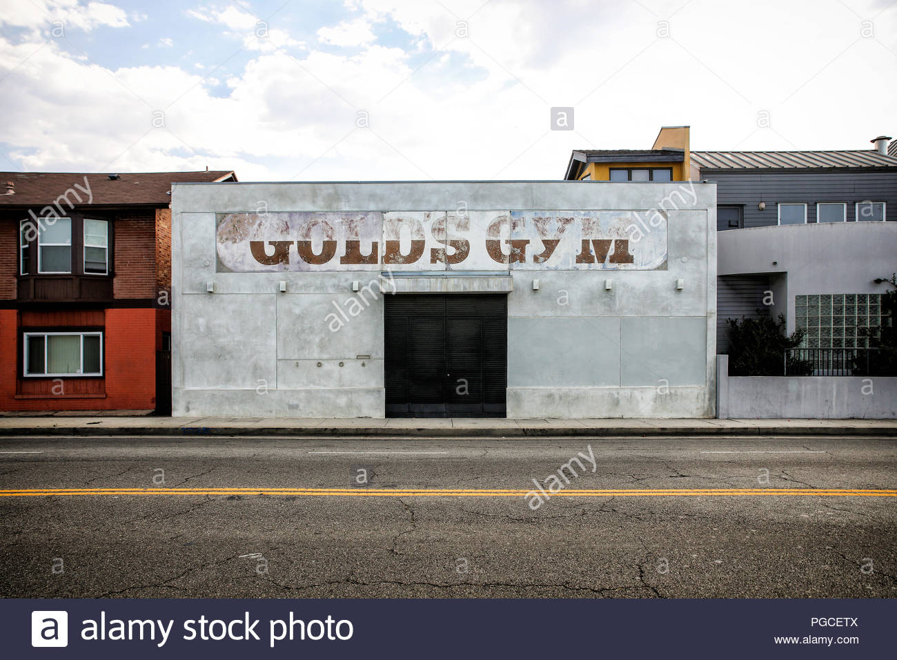 Golds Gym Stock Photos Golds Gym Stock Images   Alamy 1300x956