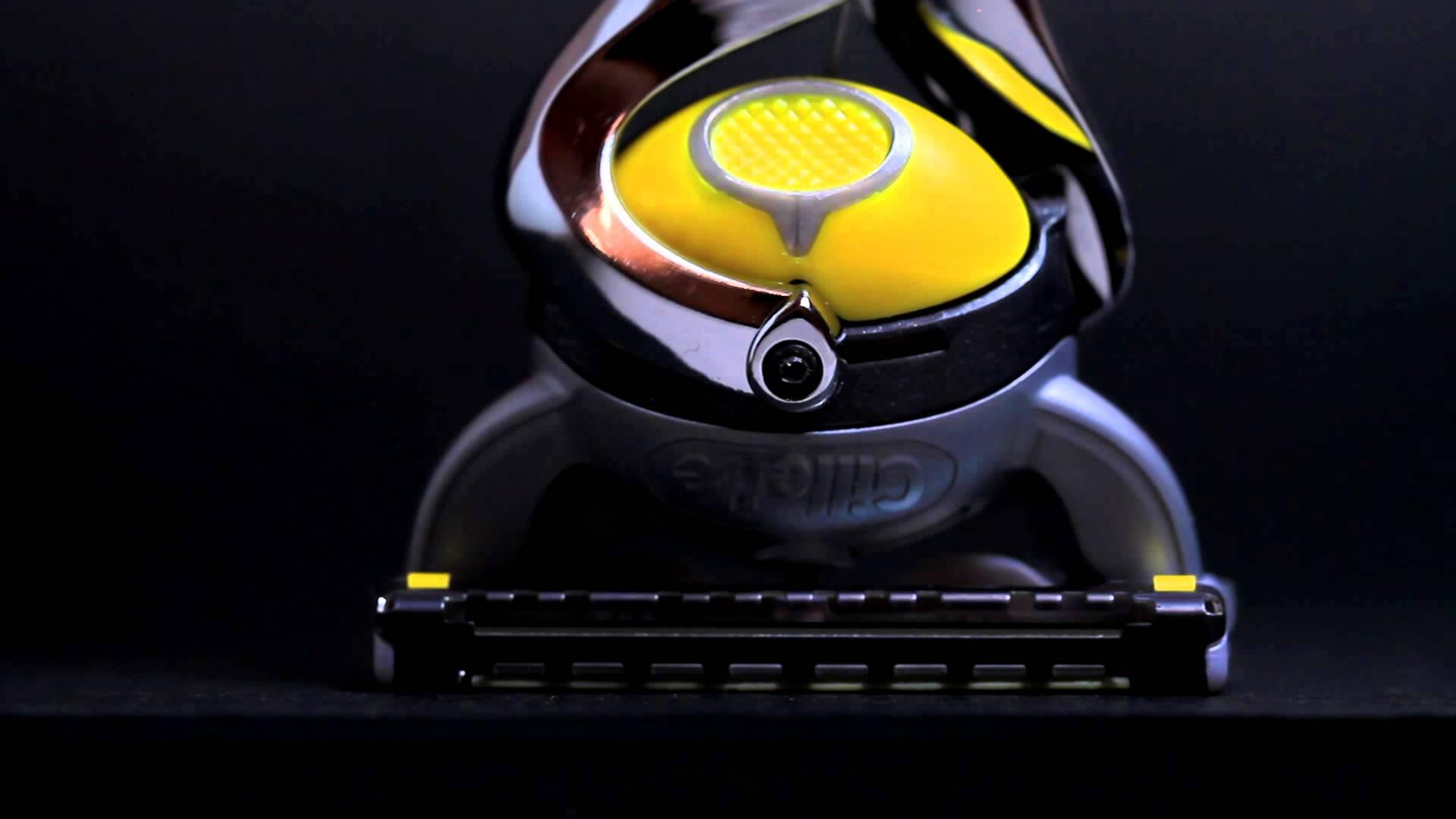 Gillette Hd Desktop 1920x1080