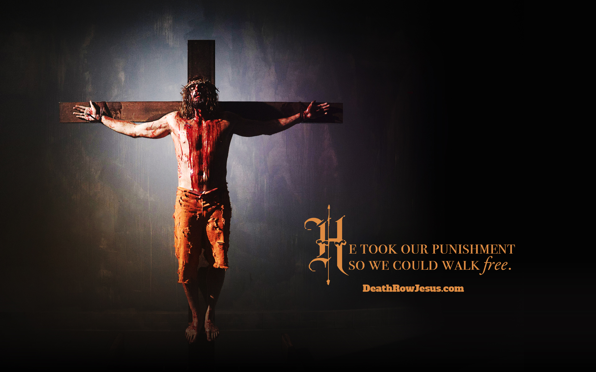 Downloads   Death Row Jesus 1920x1200