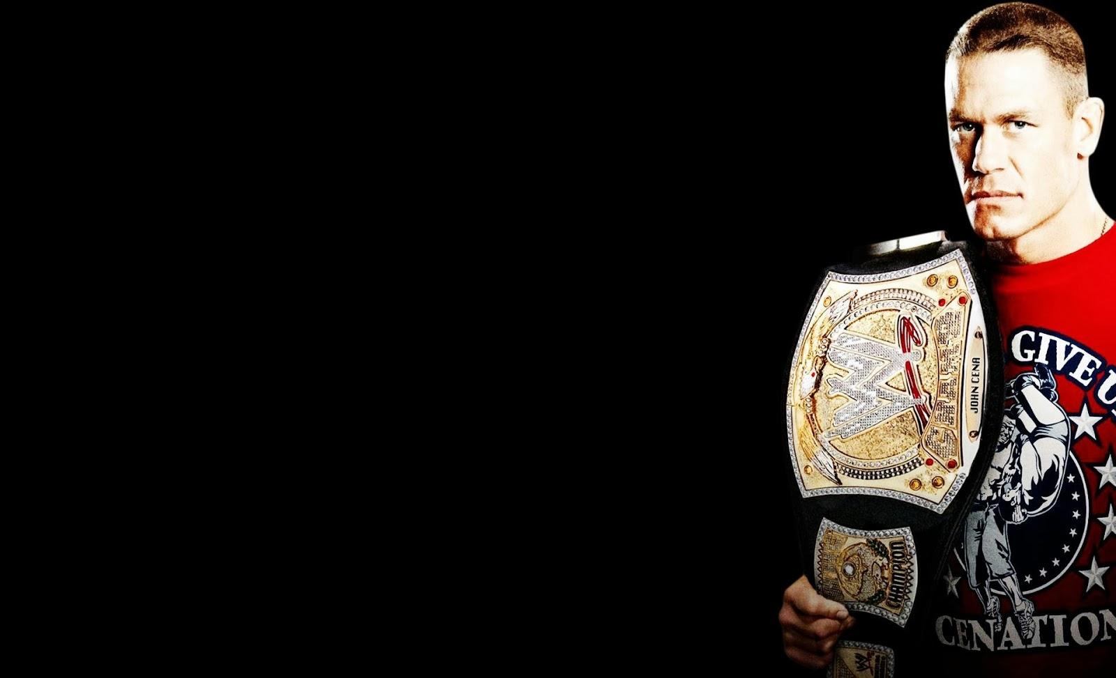 John Cena Hd Wallpapers Download WWE HD WALLPAPER FREE DOWNLOAD 1600x973