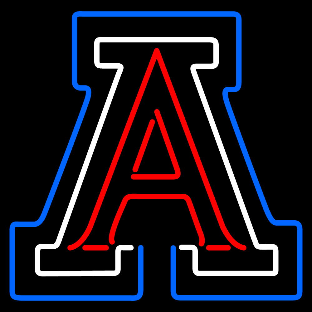 Az Wallpapers: [49+] University Of Arizona Wildcats Wallpaper On