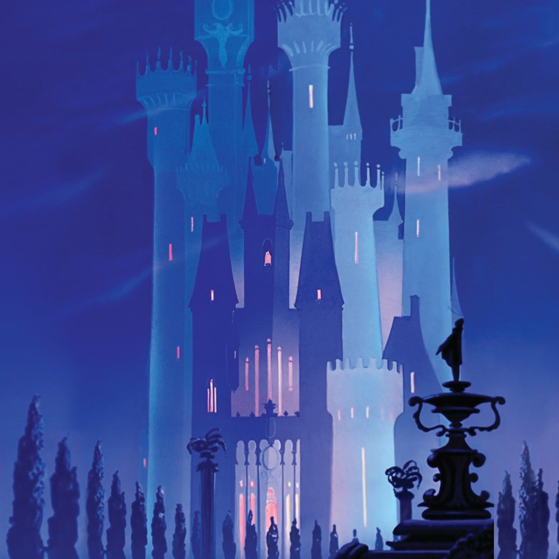 Download Disney Princess Zoom Backgrounds For Video Chats 1800x1800