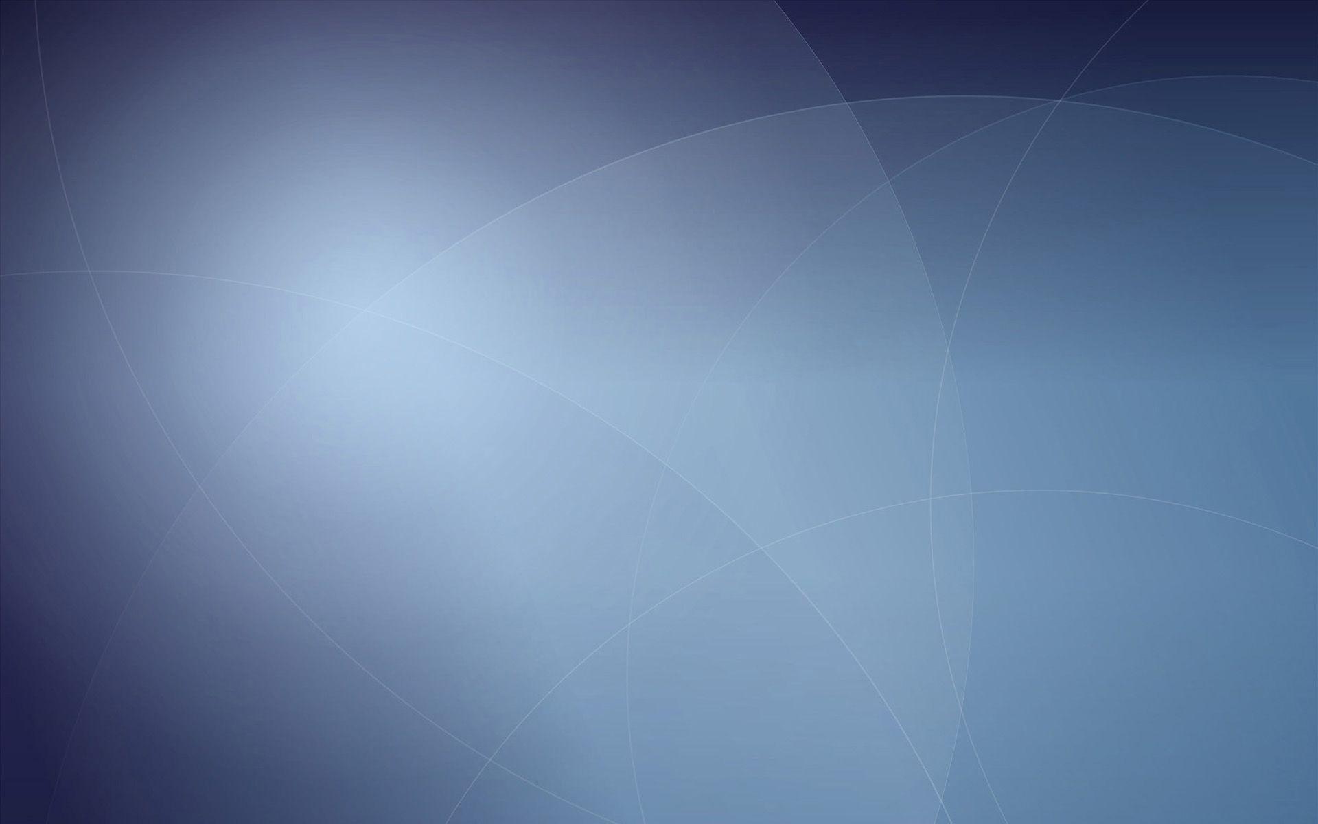 Ubuntu Blue Wallpapers 1920x1200