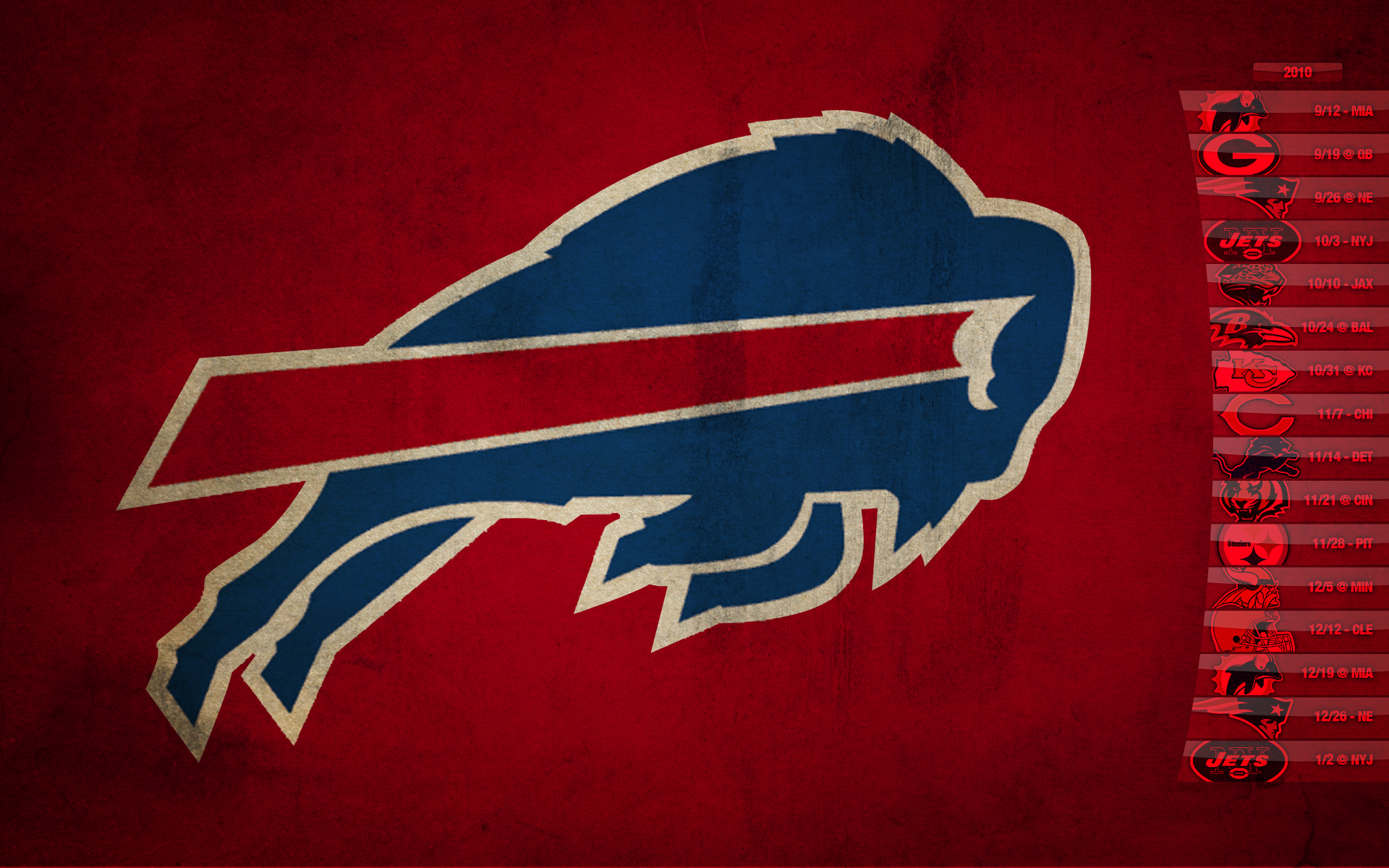 Buffalo Bills wallpaper HD desktop wallpaper Buffalo Bills 1920x1200