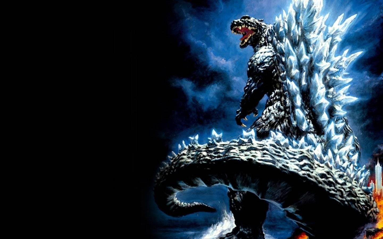 Godzilla Wallpaper A Godzilla also known as Gojira wallpaper 1440x900
