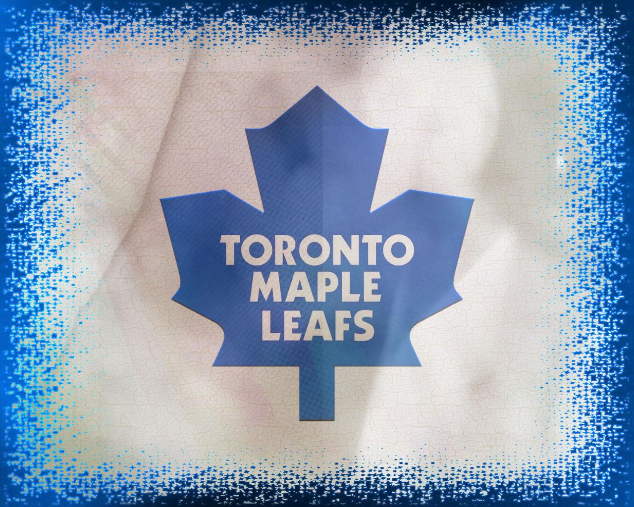 NHL Wallpapers   Toronto Maple Leafs wallpaper 1280x1024