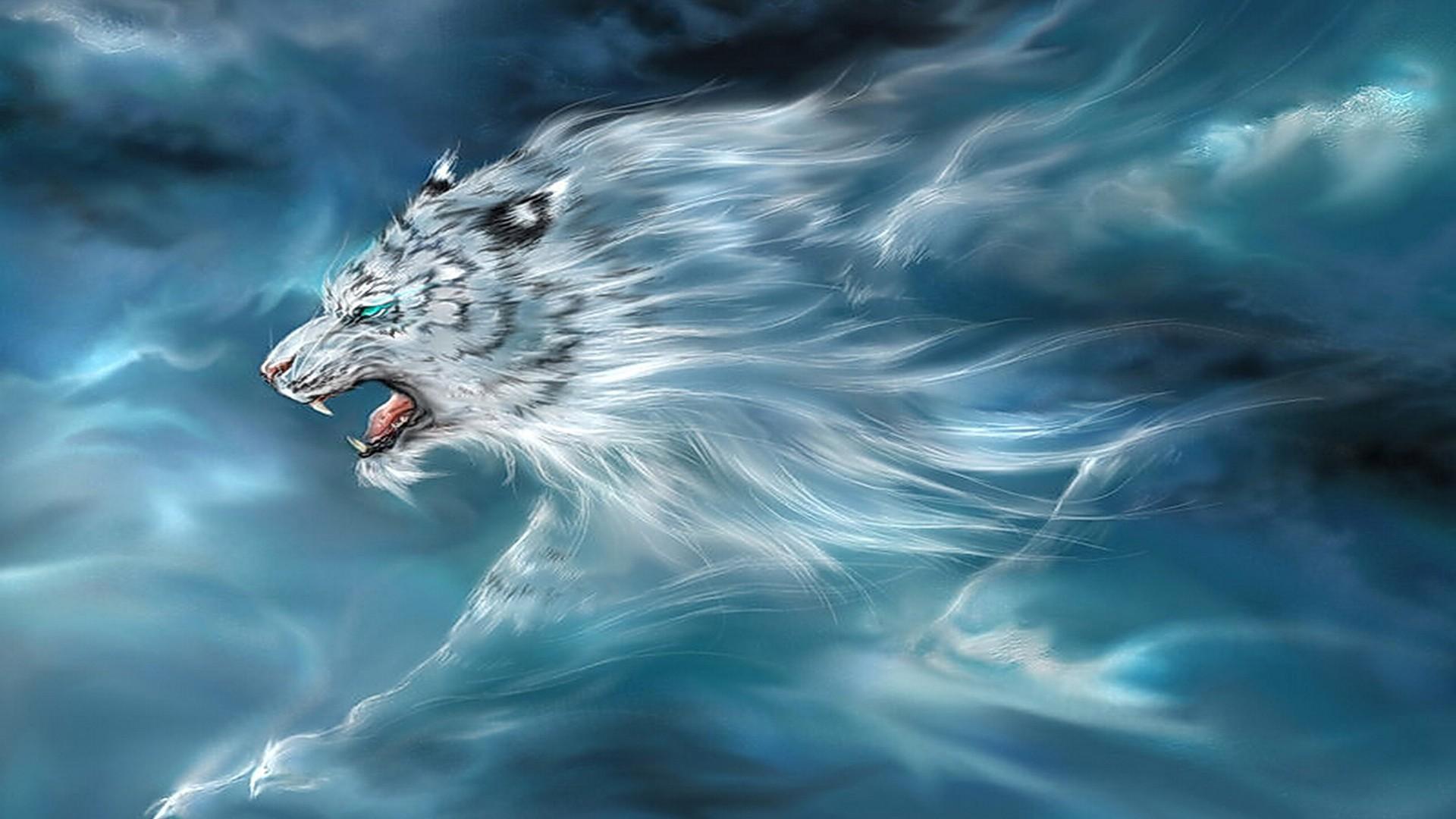 white tiger wallpaper hd wallpapersafari